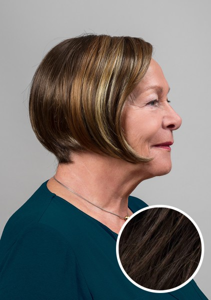 Ellen Wille Perücke: Rich Mono