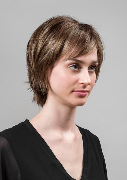 Ellen Wille Perücke: Fame