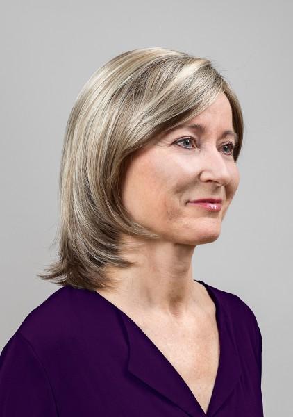 Ellen Wille Perücke: Limit