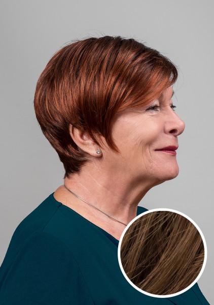Ellen Wille Perücke: Disc