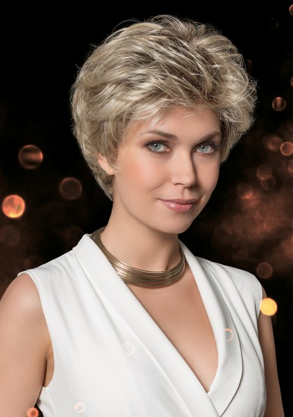 Ellen Wille Perücke: Charme