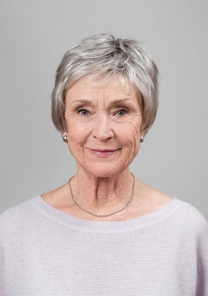 Ellen Wille Perücke: Desire